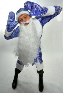 Пригласить Деда Мороза на корпоратив
